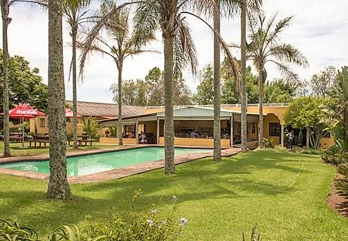 Emoyeni Lodge ***