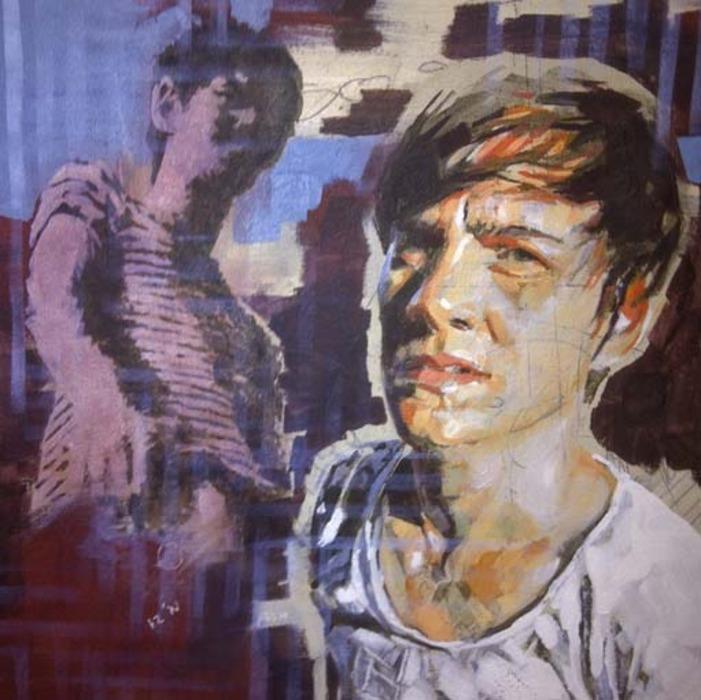 Dee Donaldson. Artist – Painter