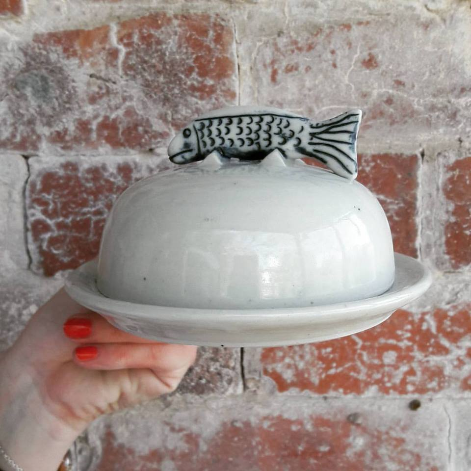 Studio 3 Ceramics. Anne Schultz