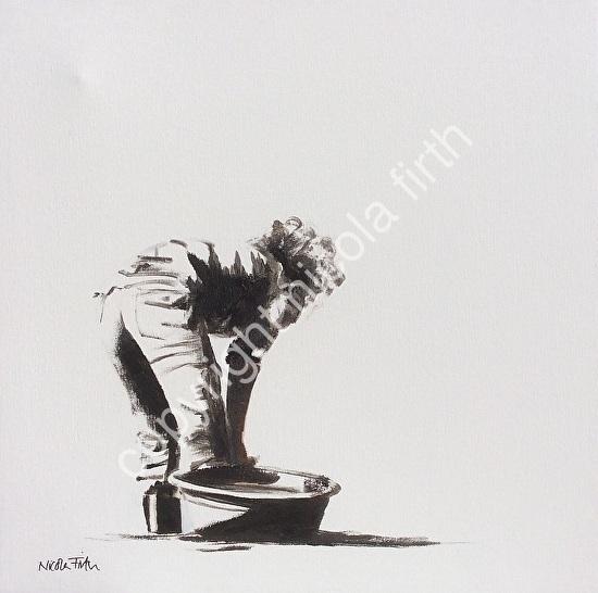 Nicola Firth. Artist