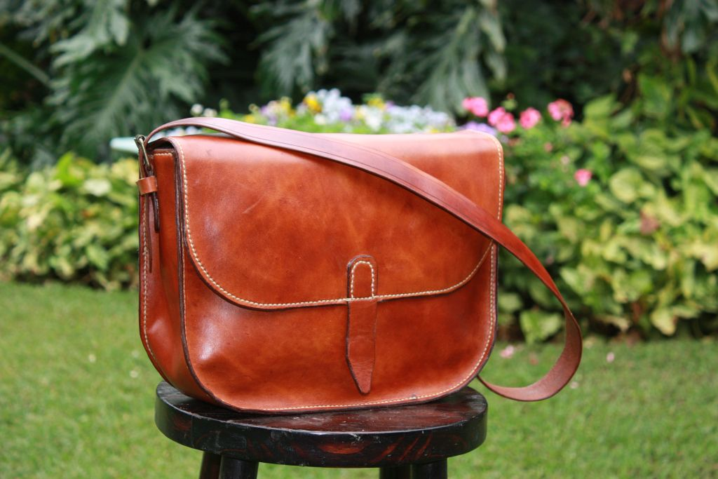 Arch Leather