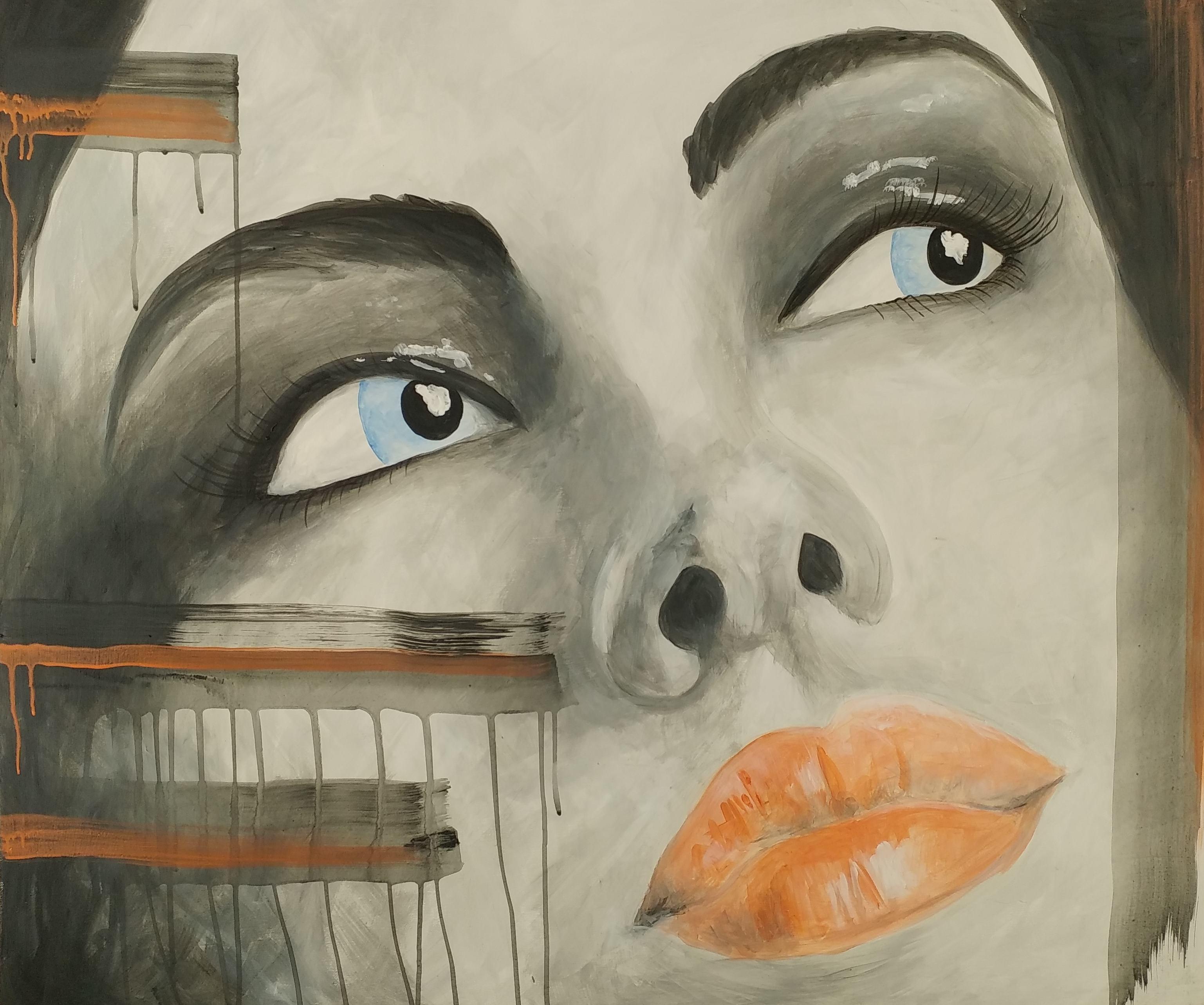 Beverley Smith Martin. Artist
