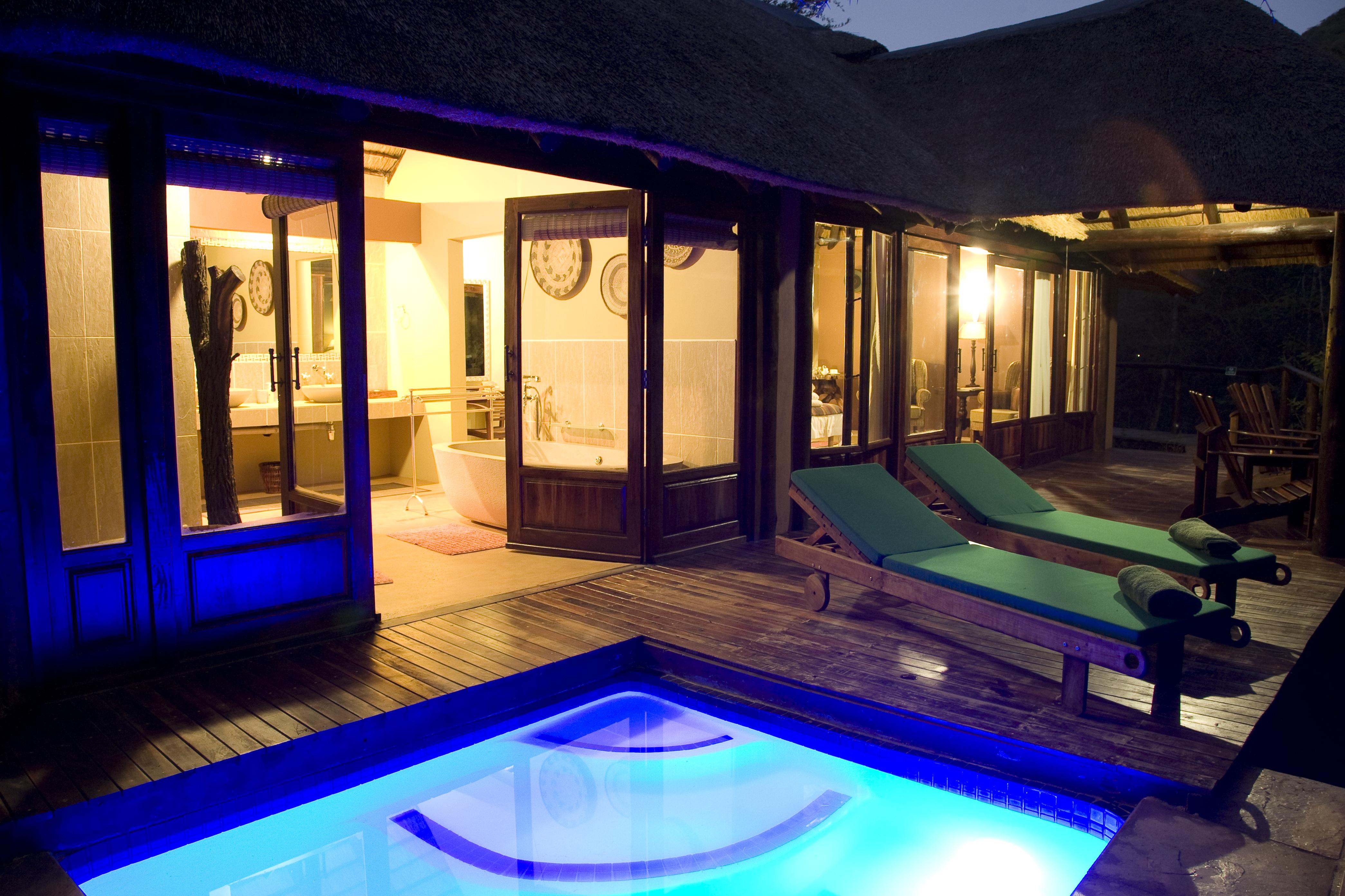 Duma Manzi Eco Lodge & Spa *****