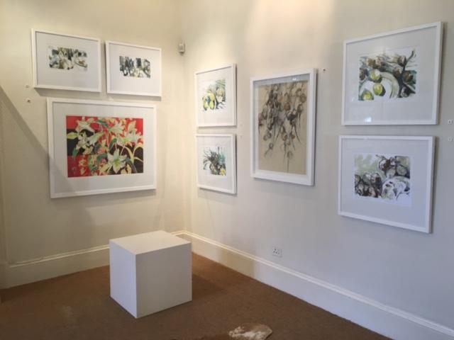 Elizabeth Gordon Gallery