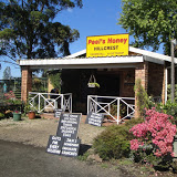 Peel's Hillcrest Farmstall and Gift Shop