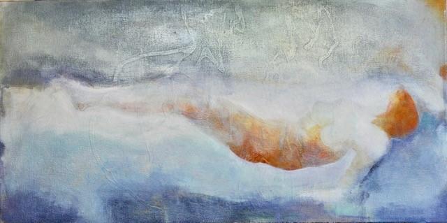 Jane Oliver. Artist