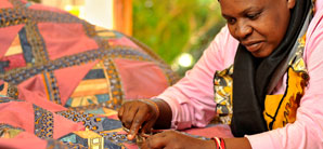 Woza Moya Craft Shop