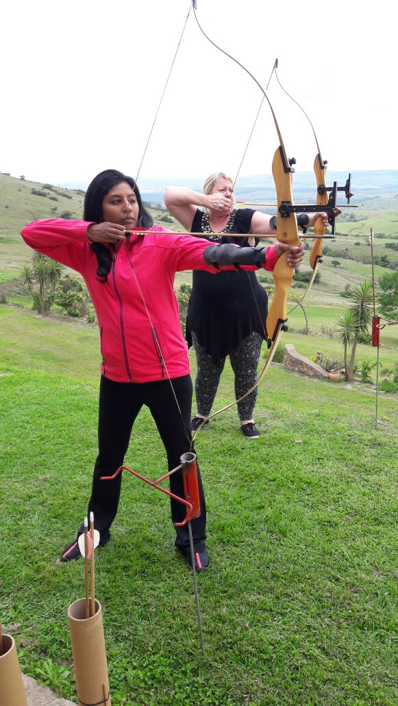 Highstakes Outdoor Activity Centre