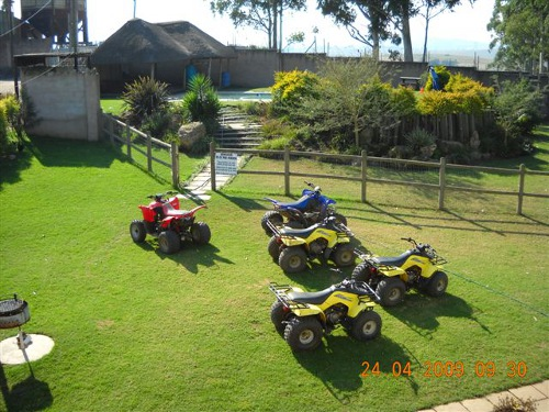 Highstakes Accommodation & Outdoor Activity Centre