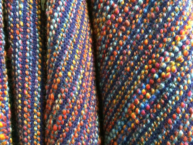 Ali-Jean's Hand Weaving