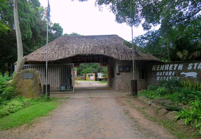 Kenneth Stainbank Nature Reserve