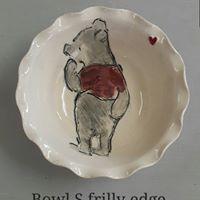 Le Lapin Ceramics  & Art
