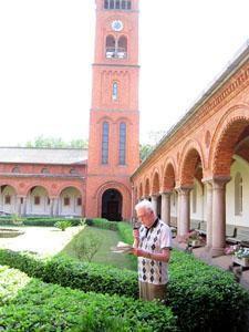 Mariannhill Monastery