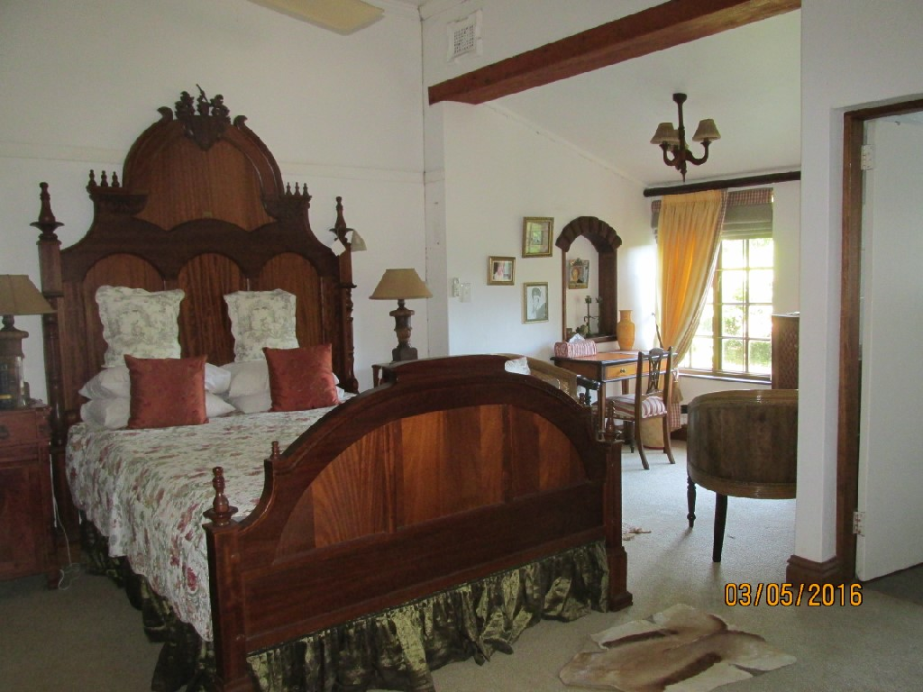Seaforth Farm Bed & Breakfast ****