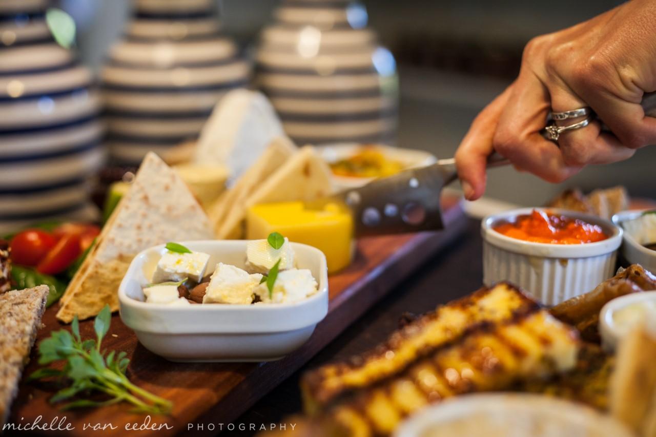 Gourmet Greek