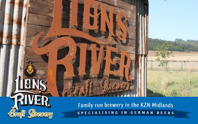 Lions River Craft Brewery