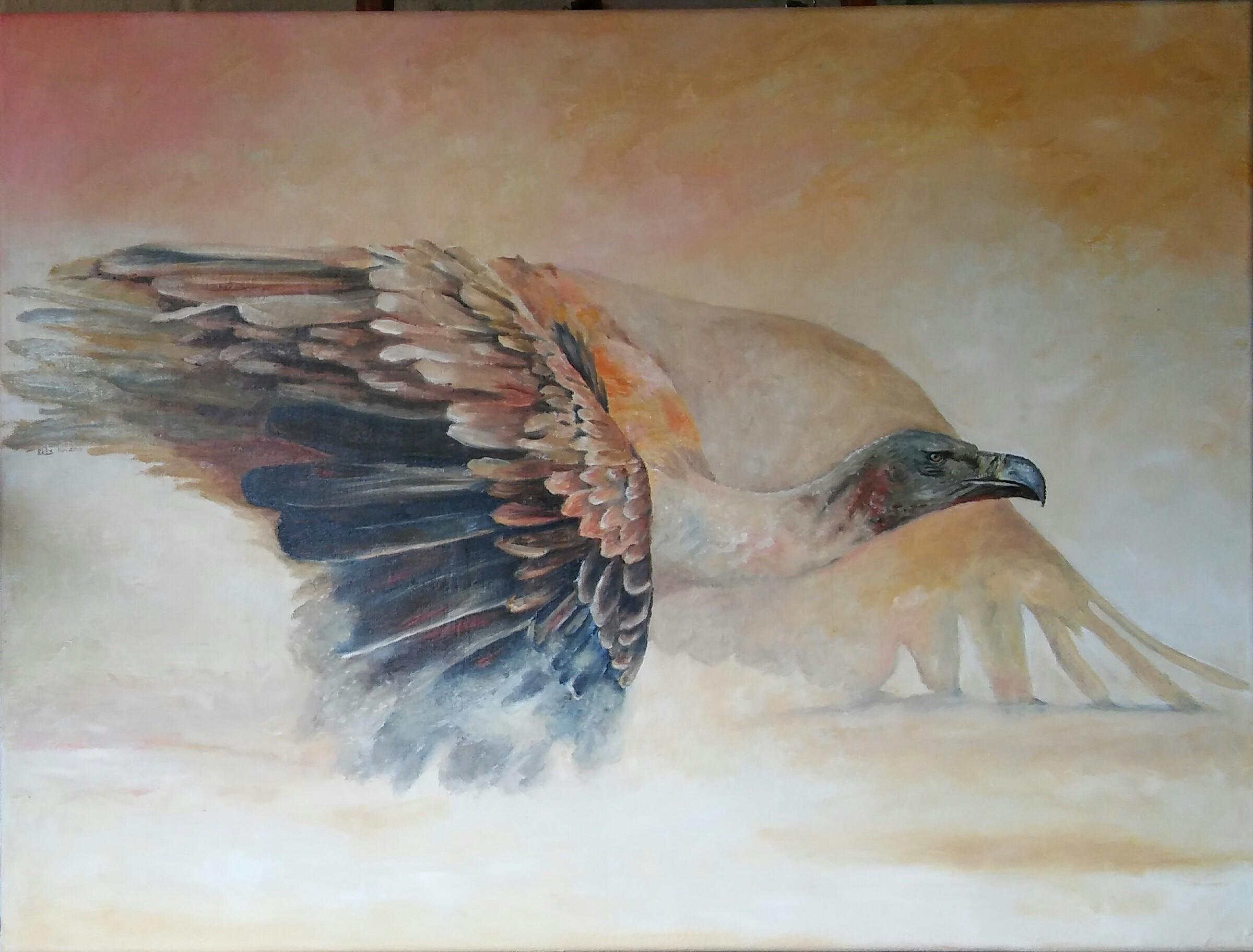 Bets de Bruyn. Artist