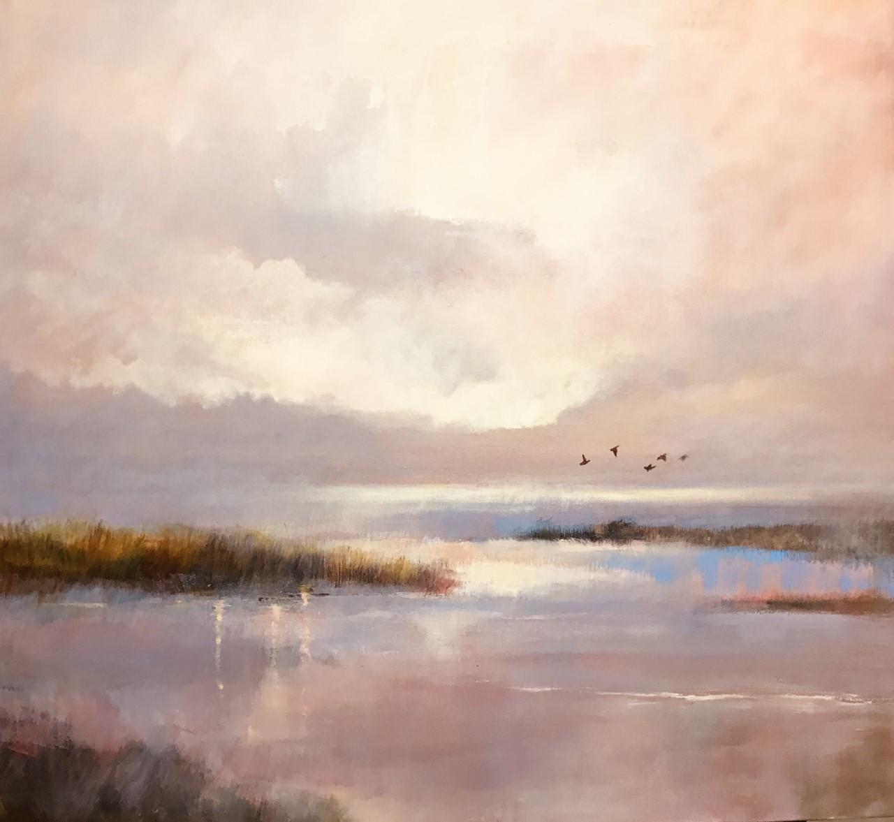 Diane Erasmus- Artist